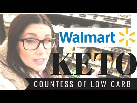 👑 BEST Walmart Keto Snacks 👑 Healthy Keto Snacks 👑 Quick Keto Snacks Walmart
