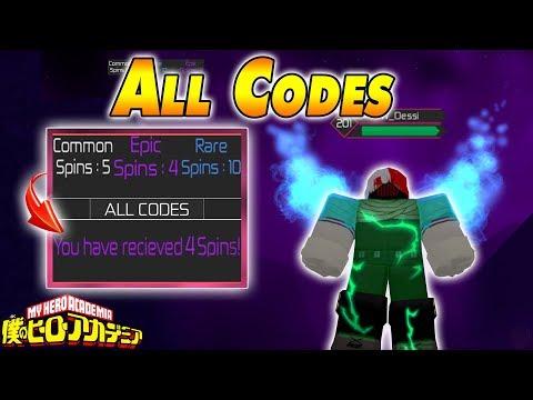 [ALL CODES] August | Heroes Online