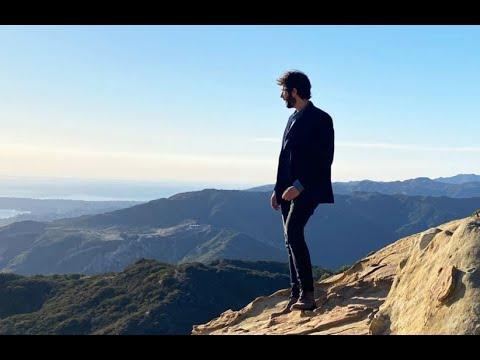 Josh Groban - Angels (Official Music Video)