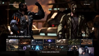 Mortal Kombat X! Live  w/It's Game Time