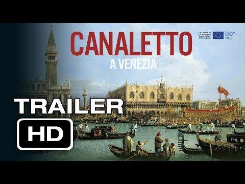 CANALETTO A VENEZIA: Al cinema il 27-28-29 novembre