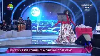 Bülent Ersoy & Yüzünü Göremem 2017 Video