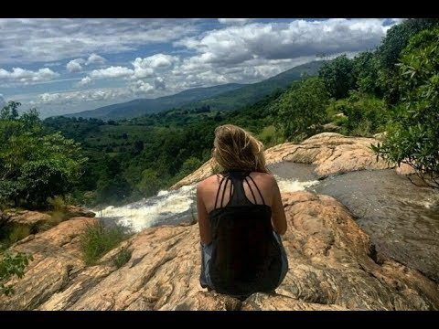 Swaziland 2017- Travel video