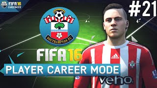 "FIFA 16: My Player Career Mode - EP.21 - ""BACK BY POPULAR DEMAND!"""