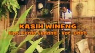 Lagu Maumere flores NTT Kasih wineng  Babo