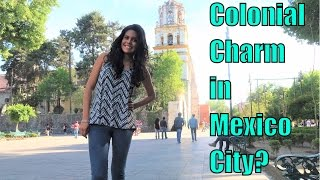 Coyoacan- An Oasis in Mexico City Travel !