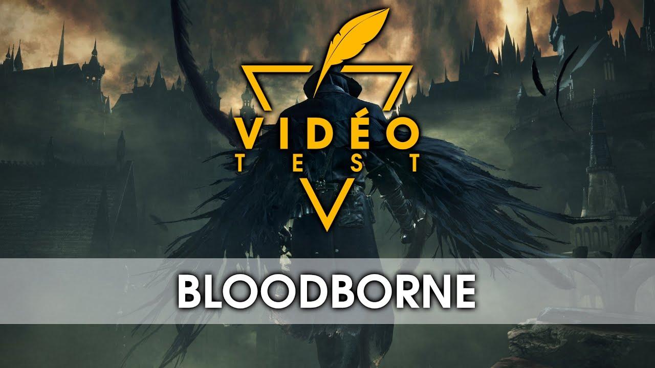 Bloodborne Test