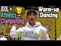 [Idol Star Athletics Championship] WARMING UP DANCE MADE BY SEVENTEEN 20170130