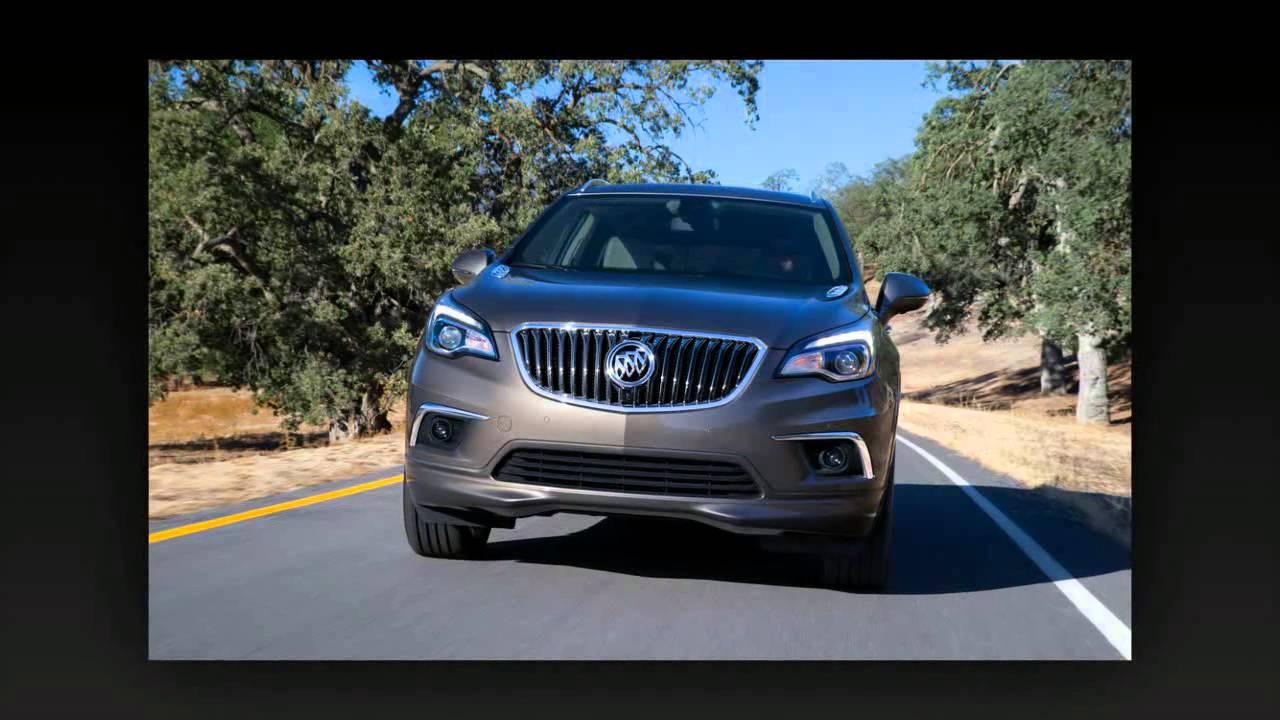 2016 Buick Grand National >> 2016 Buick Grand National Car