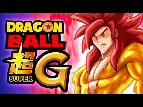 Dragon Ball Super G -[ DBS Parody ]