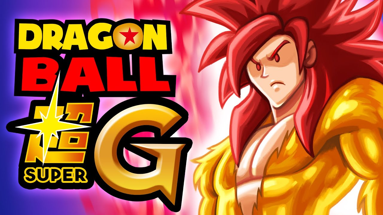 dragon ball super g dbs parody youtube
