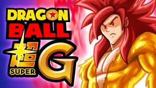 Dragon Ball Super G -[ DBS Parodia ]