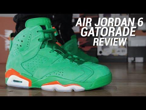 competitive price ed15a 151a1 Air Jordan 6