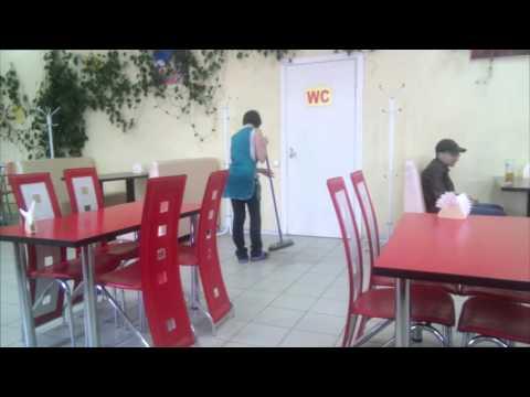 Кафе на Советской, г.Сызрань