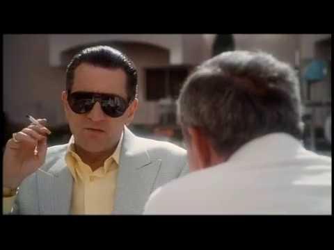 Download Casino (1995) Trailer - Robert De Niro, Sharon Stone, Don Rickles & Joe Pesci