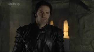 Guy of Gisborne/Marian - The point of no return