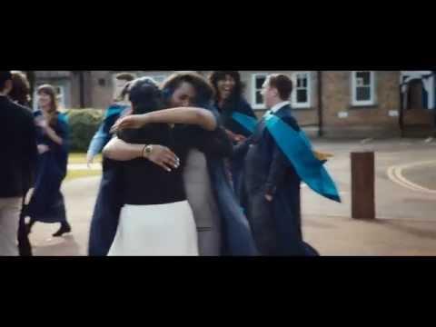 The Open University - TV Advertisement 2015
