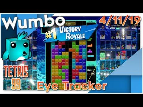 Tetris 99 - Flawless Stream 28 Win Streak - 1400 Total Wins