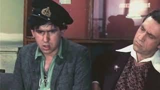 «Место встречи изменить нельзя», 2 я серия, Одесская киностудия, 1979, HD 1