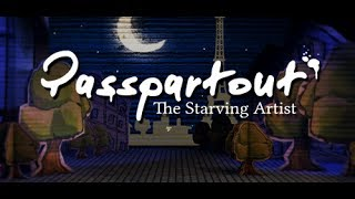 How to download Passpartout The Starving Artist for free