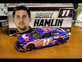 NASCAR Diecast Review - Denny Hamlin 2017 FedEx Express 1:24