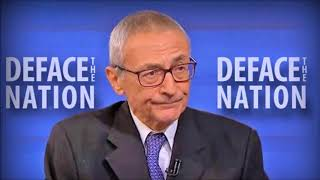 Russians but not Hillary focused on Michigan and Wisconsin? John Podesta can't explain (Limbaugh)