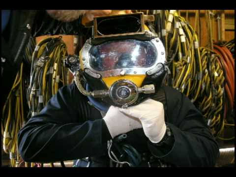 Underwater Construction - Commercial Diver - Divers Academy International