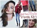 Steal Her Style ♡ Miranda Kerr   #stealingstyleswithKim