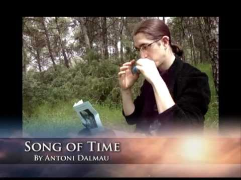 Song Of Time - Antoni D. S.