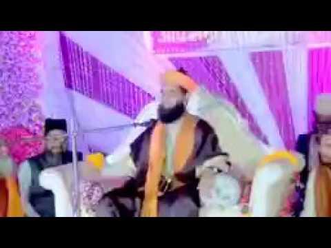 Hasan Askari miya about video