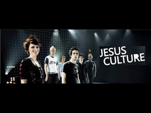 Jesus Culture - Broken for You - YouTube