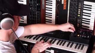 Waldorf Streichfett - Don Solaris demo (HD)