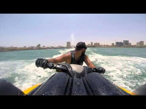 kuwait jetski riders