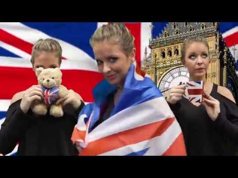 Kristen Learns British