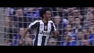 Sampdoria - Juventus ● Serie A Tim ● Goal Cuadrado 0-1 ● HD