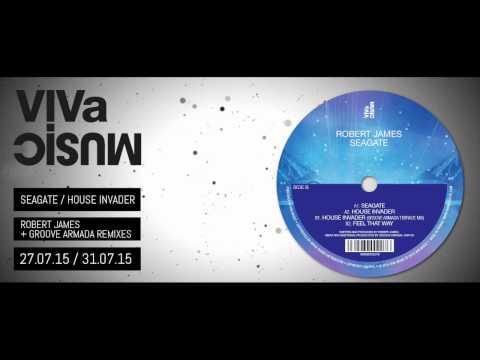Robert James - House Invader (Groove Armada Terrace Mix) [Full Track]