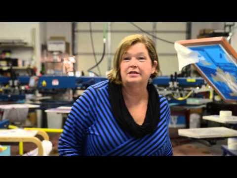 Backyard Printing Mandeville LA   What Customers Need to Know about Screen Printing HD