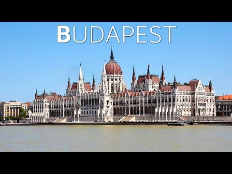 Budapest, Capital of Hungary - Travel in Europe