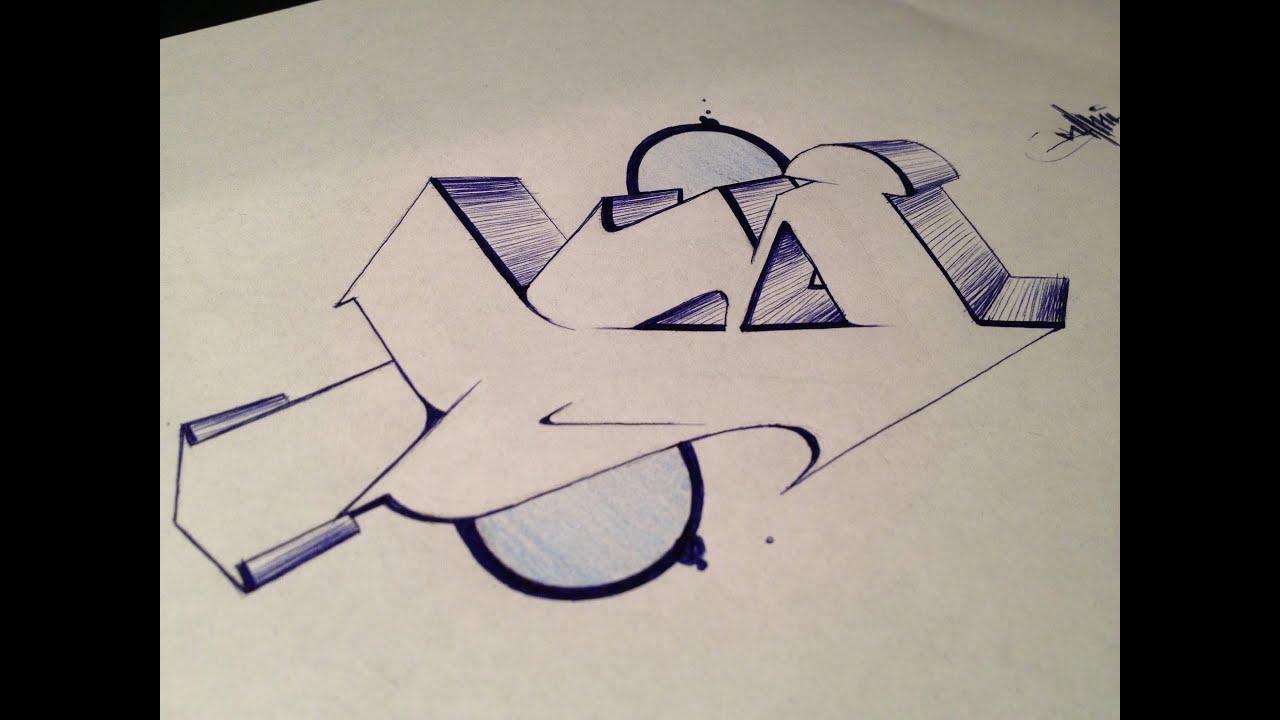 Graffiti alphabet tutorial letter b youtube youtube premium altavistaventures Gallery