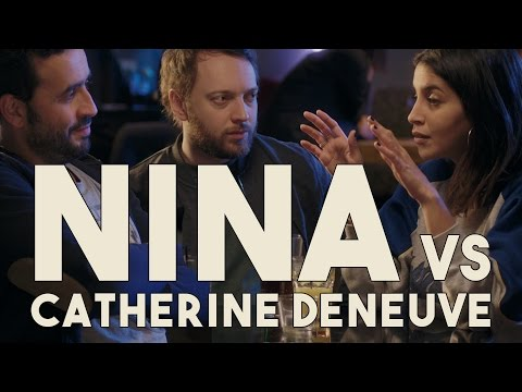 Serge Le Mytho #24 - Nina VS Catherine Deneuve