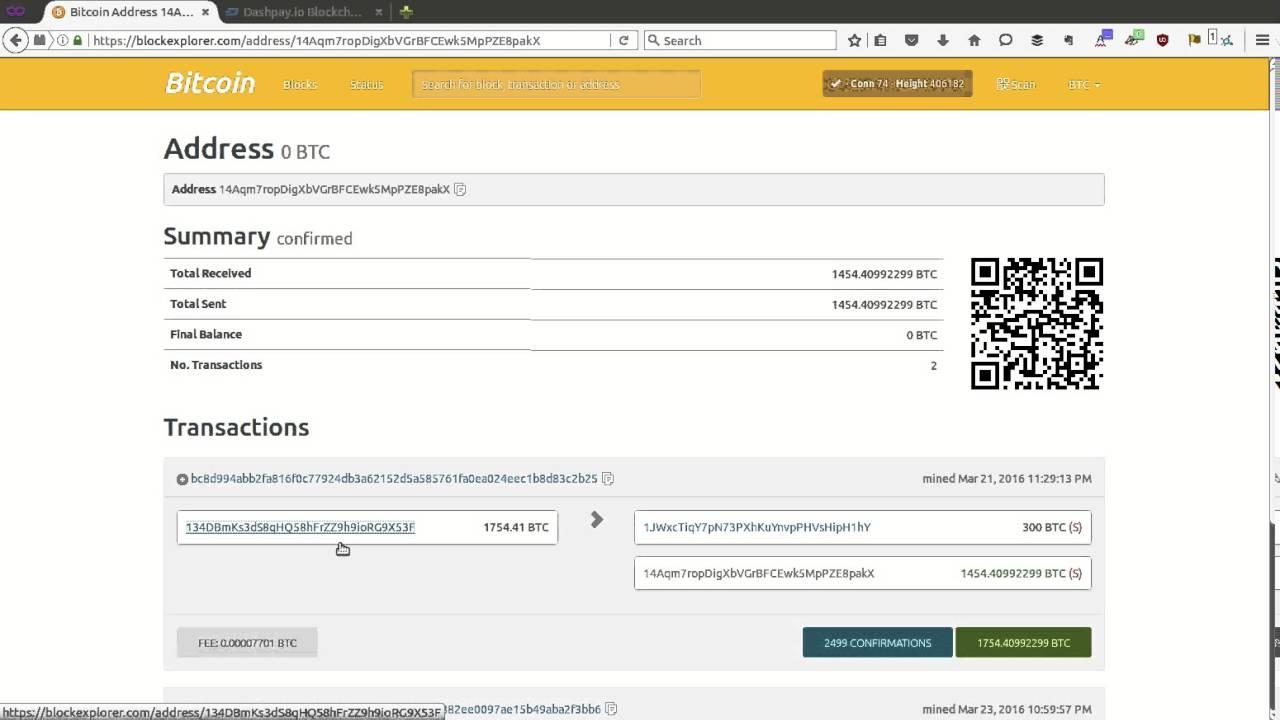 api bitcoin cash explorer