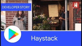 Android Developer Story: Haystack TV Doubles Engagement with Android TV