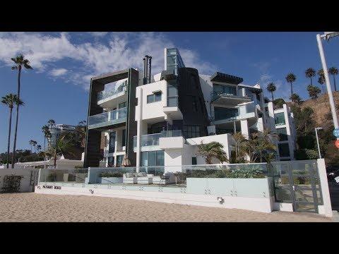 270 Palisades Beach Road #202, Santa Monica, 90402