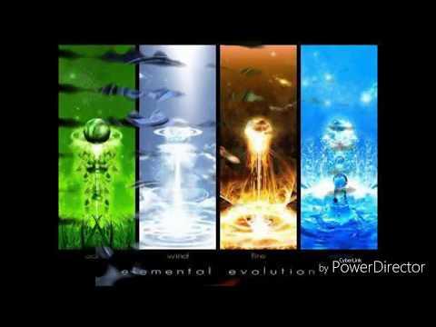 4 Elements (Instrumental)