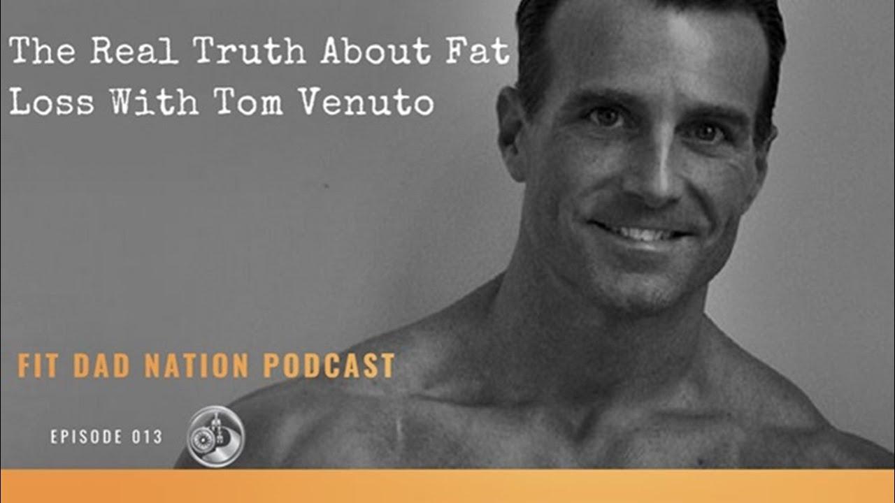 Burn The Fat Inner de Tom Venuto Archives