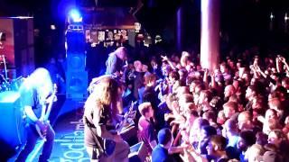Lamb of God - The Number Six - Live Boston, MA (January 25th, 2012) The Paradise 1080 HD