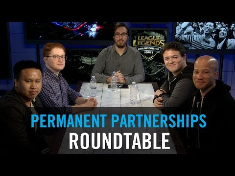 TSM Reginald, IMT Noah, and Riot discuss Permanent Partnerships and the new Player