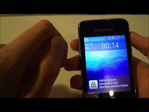 Review: Samsung Star 3 (Deutsch) (HD) | SocietyTechnik