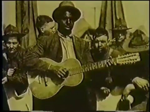 Georgia Blues: Blind Willie McTell