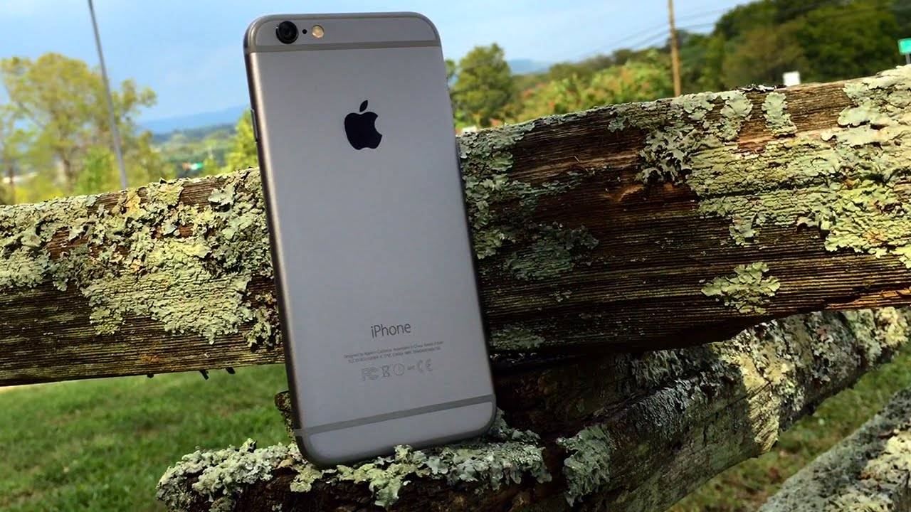 how to change photo quality on iphone 6